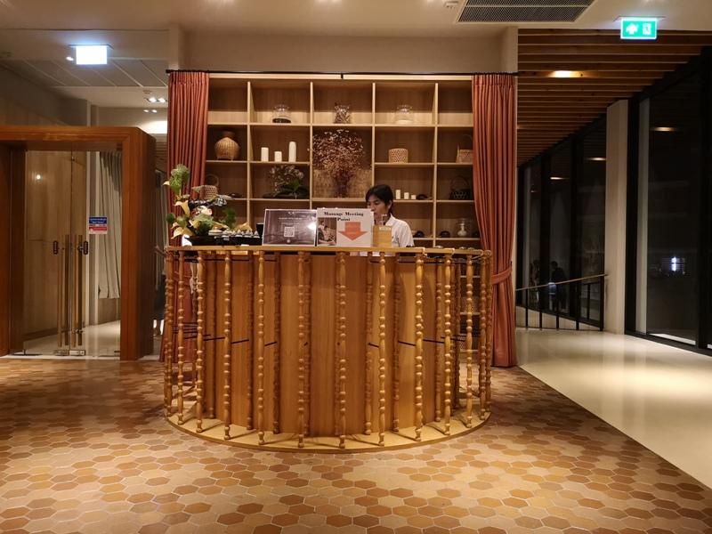 yunomoripattaya07 Pattaya-芭達雅 湯の森Yunomori Onsen & Spa按摩手法純熟俐落又到位...超推