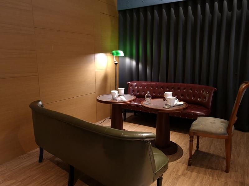 1975antique07 北投-1975 Antique's Cafe Tea Room英倫風 手沖咖啡 Scoon細緻好吃