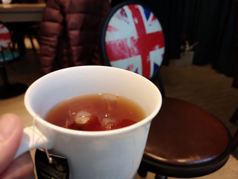 1975antique13 北投-1975 Antique's Cafe Tea Room英倫風 手沖咖啡 Scoon細緻好吃
