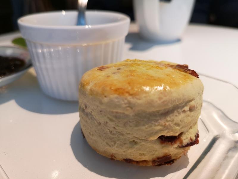 1975antique16 北投-1975 Antique's Cafe Tea Room英倫風 手沖咖啡 Scoon細緻好吃