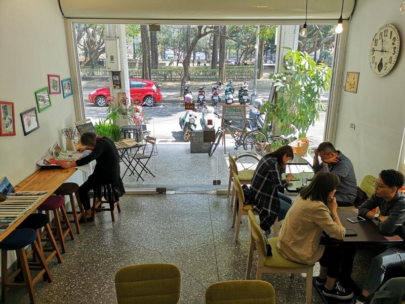 amfoodtimes06 台中西區-審計新村旁AM食光 輕鬆的早上時光 來一份稀飯吧!!!