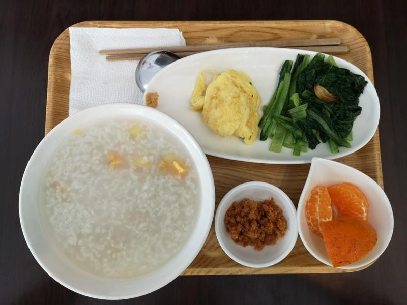 amfoodtimes16 台中西區-審計新村旁AM食光 輕鬆的早上時光 來一份稀飯吧!!!