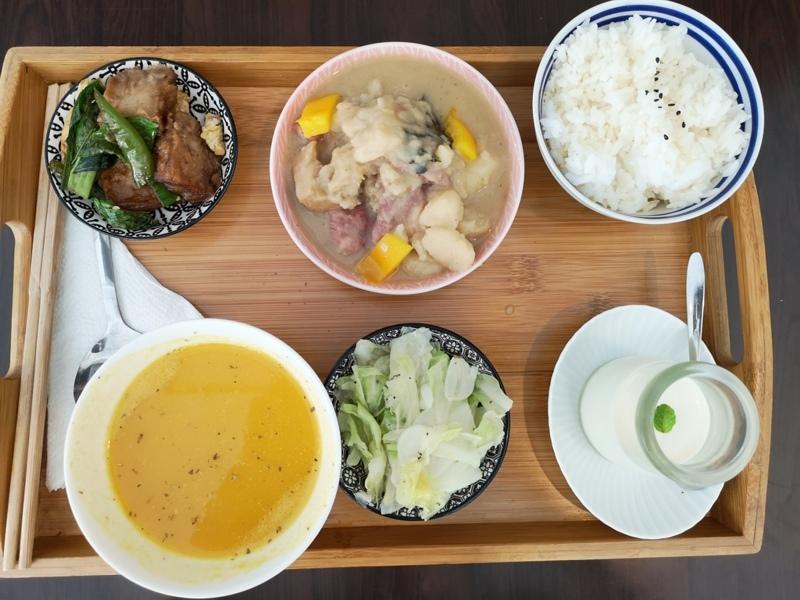 amfoodtimes18 台中西區-審計新村旁AM食光 輕鬆的早上時光 來一份稀飯吧!!!