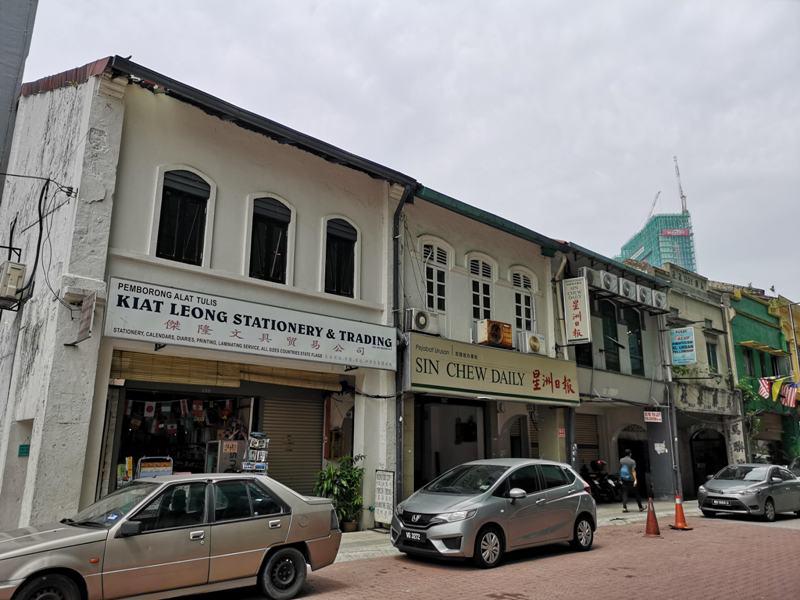merchantlane02 Kuala Lumpur-Merchant's Lane美真林 超好拍 吉隆坡懷舊文青咖啡館