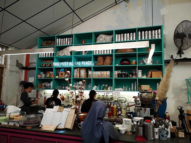 merchantlane06 Kuala Lumpur-Merchant's Lane美真林 超好拍 吉隆坡懷舊文青咖啡館
