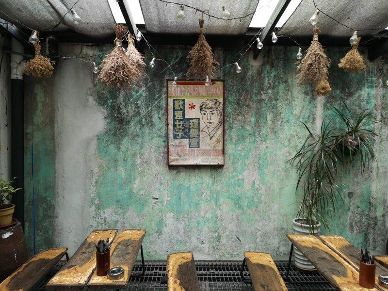merchantlane07 Kuala Lumpur-Merchant's Lane美真林 超好拍 吉隆坡懷舊文青咖啡館