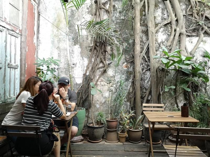 merchantlane10 Kuala Lumpur-Merchant's Lane美真林 超好拍 吉隆坡懷舊文青咖啡館