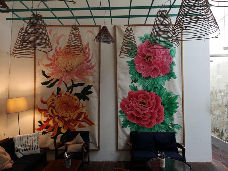 merchantlane13 Kuala Lumpur-Merchant's Lane美真林 超好拍 吉隆坡懷舊文青咖啡館