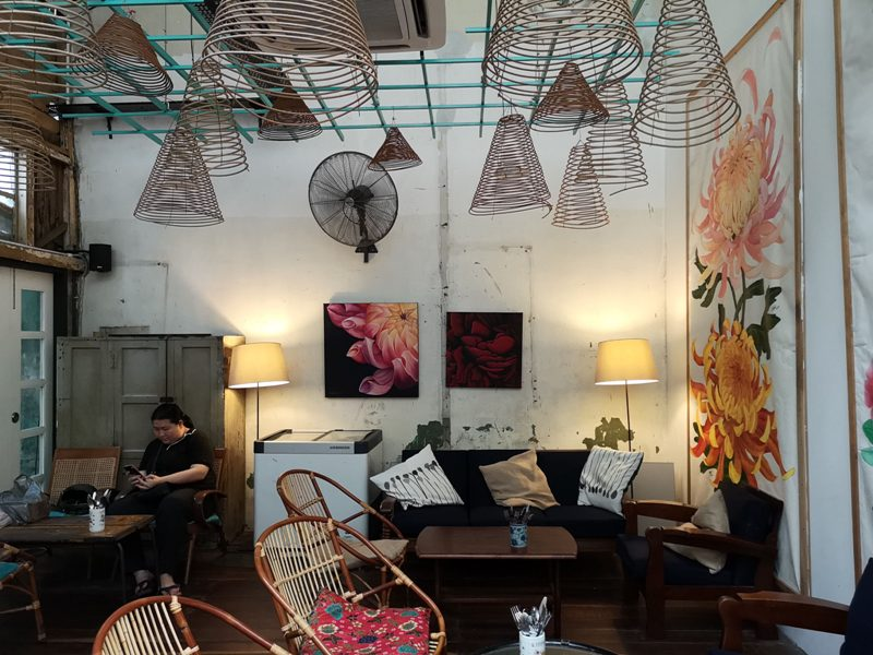 merchantlane15 Kuala Lumpur-Merchant's Lane美真林 超好拍 吉隆坡懷舊文青咖啡館