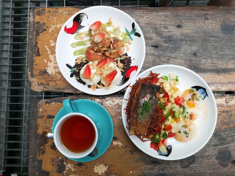 merchantlane17 Kuala Lumpur-Merchant's Lane美真林 超好拍 吉隆坡懷舊文青咖啡館
