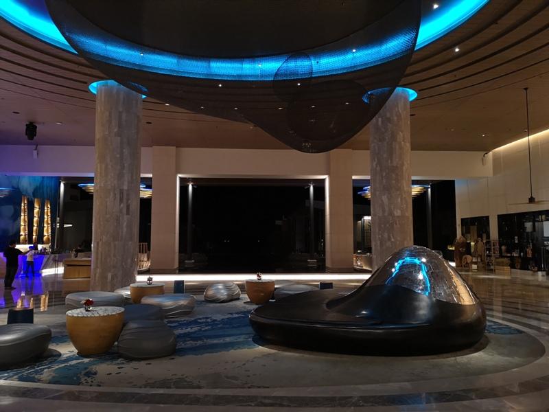 renaissancepattaya6102 Pattaya-Renaissance Pattaya Resort & Spa芭達雅萬麗 悠閒度假無邊際游泳池好舒爽