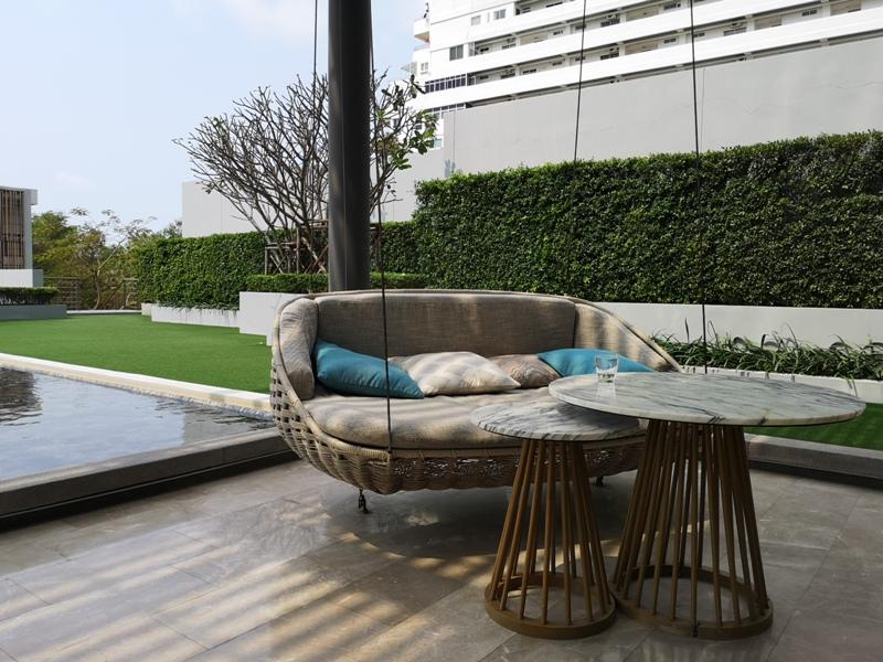 renaissancepattaya6112 Pattaya-Renaissance Pattaya Resort & Spa芭達雅萬麗 悠閒度假無邊際游泳池好舒爽