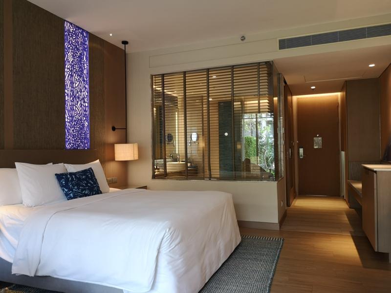 renaissancepattaya6117 Pattaya-Renaissance Pattaya Resort & Spa芭達雅萬麗 悠閒度假無邊際游泳池好舒爽