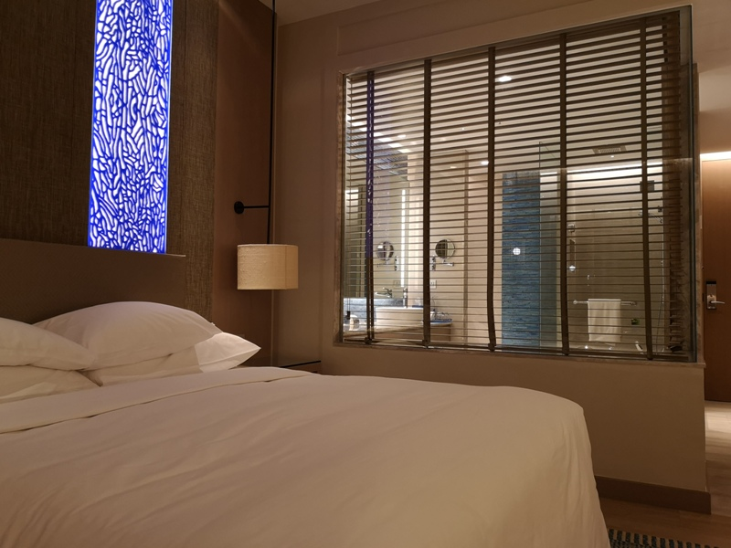 renaissancepattaya6121 Pattaya-Renaissance Pattaya Resort & Spa芭達雅萬麗 悠閒度假無邊際游泳池好舒爽