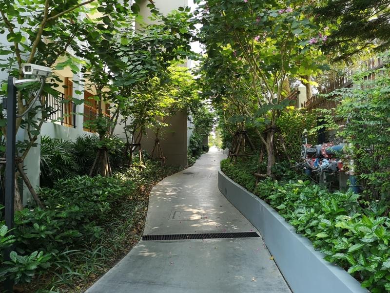 renaissancepattaya6141 Pattaya-Renaissance Pattaya Resort & Spa芭達雅萬麗 悠閒度假無邊際游泳池好舒爽