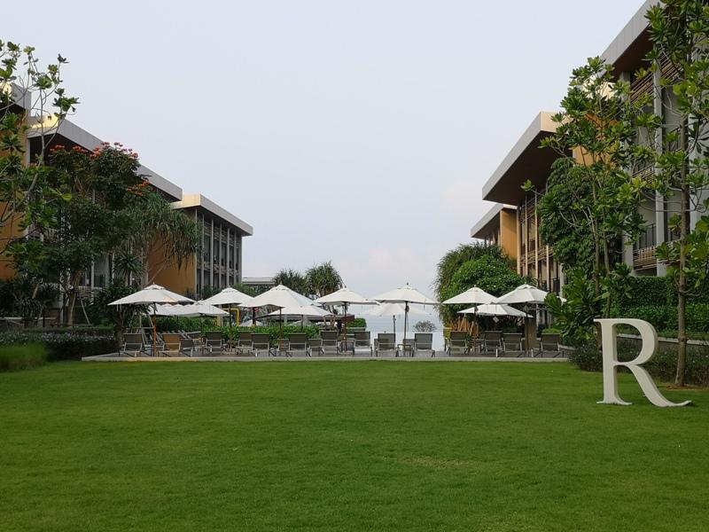 renaissancepattaya6146 萬豪酒店住宿體驗 旅人第二個家(20201011)