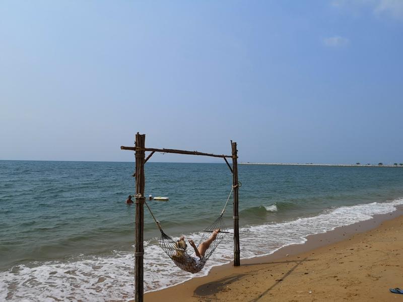 renaissancepattaya6152 Pattaya-Renaissance Pattaya Resort & Spa芭達雅萬麗 悠閒度假無邊際游泳池好舒爽