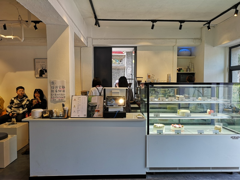 citiarkcoffee09 Kulangsu-鼓浪嶼Citiark城岸咖啡 紅瓦綠意 老建築新風貌 來一杯咖啡品鼓浪嶼的潮