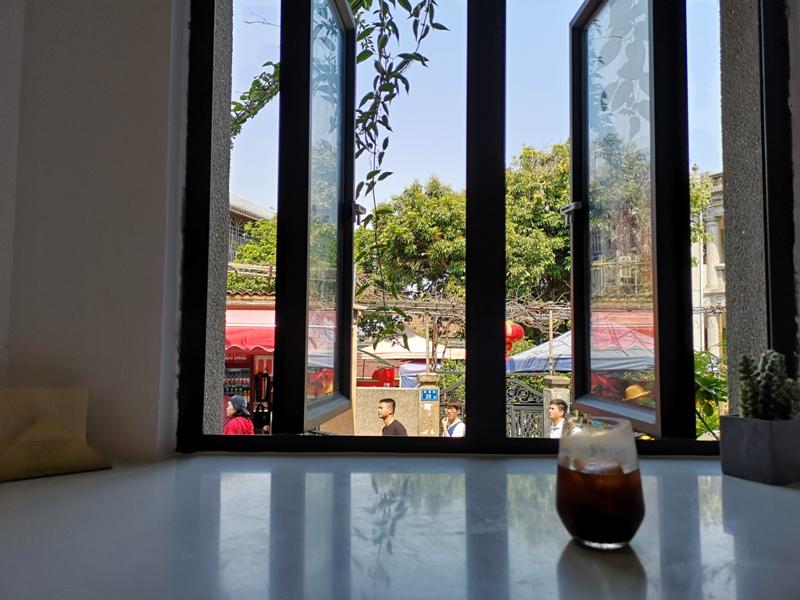 citiarkcoffee21 Kulangsu-鼓浪嶼Citiark城岸咖啡 紅瓦綠意 老建築新風貌 來一杯咖啡品鼓浪嶼的潮