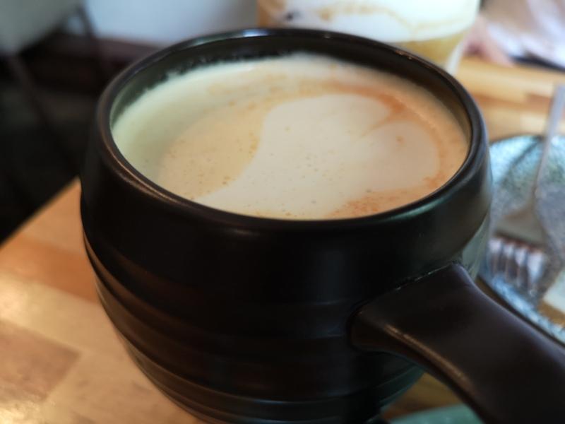 kuan122 中山-光一咖啡 老宅改裝 舊時光新回憶的文青咖啡館