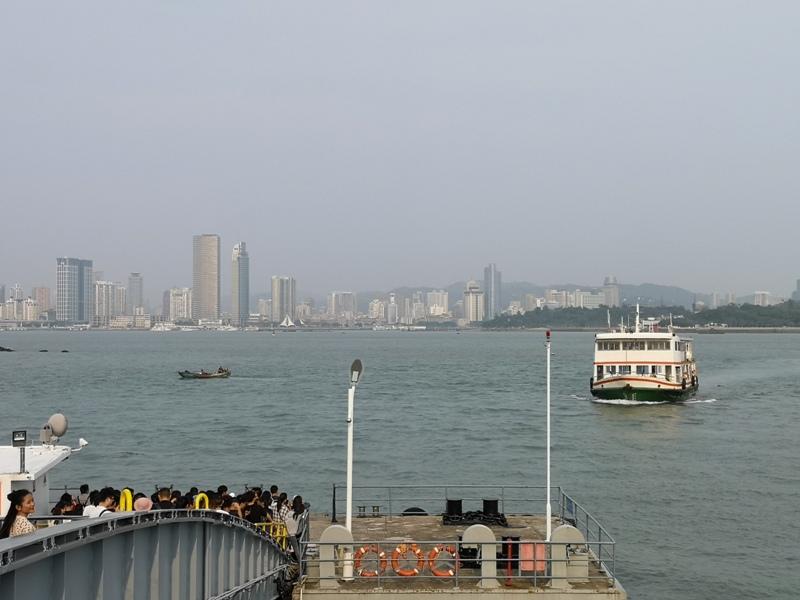 kulangsuuu07 Kulangsu-鼓浪嶼 中國最美的城區 距離台灣最近的世界文化遺產
