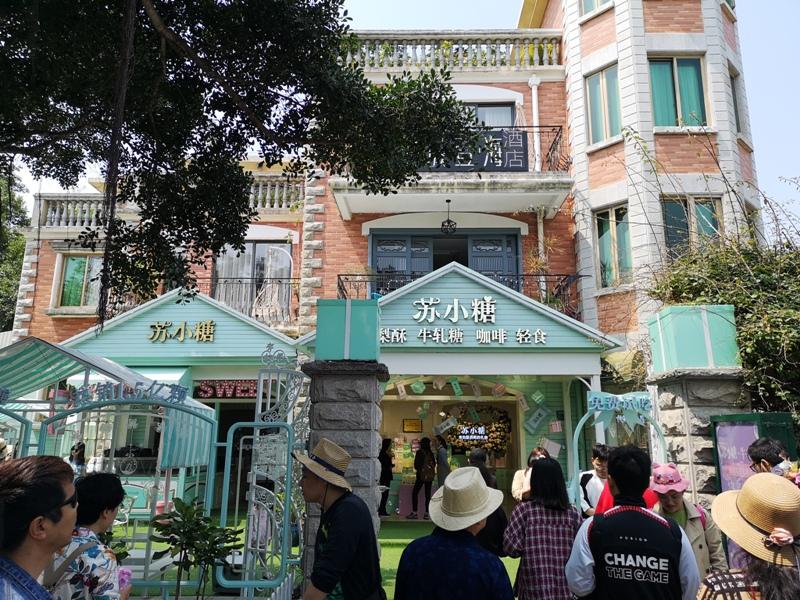 kulangsuuu11 Kulangsu-鼓浪嶼 中國最美的城區 距離台灣最近的世界文化遺產