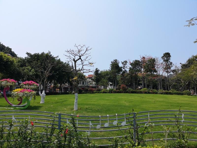 kulangsuuu15 Kulangsu-鼓浪嶼 中國最美的城區 距離台灣最近的世界文化遺產