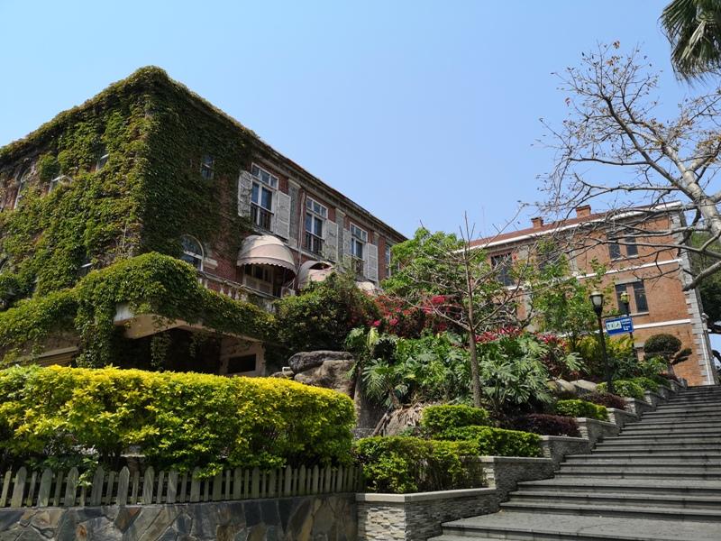 kulangsuuu19 Kulangsu-鼓浪嶼 中國最美的城區 距離台灣最近的世界文化遺產