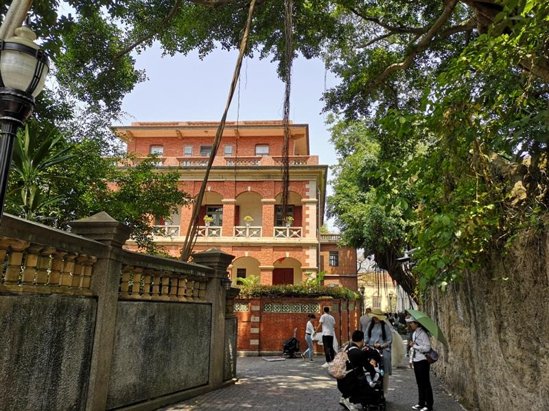 kulangsuuu24 Kulangsu-鼓浪嶼 中國最美的城區 距離台灣最近的世界文化遺產