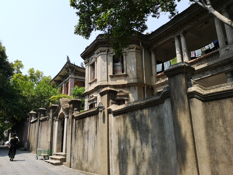 kulangsuuu27 Kulangsu-鼓浪嶼 中國最美的城區 距離台灣最近的世界文化遺產