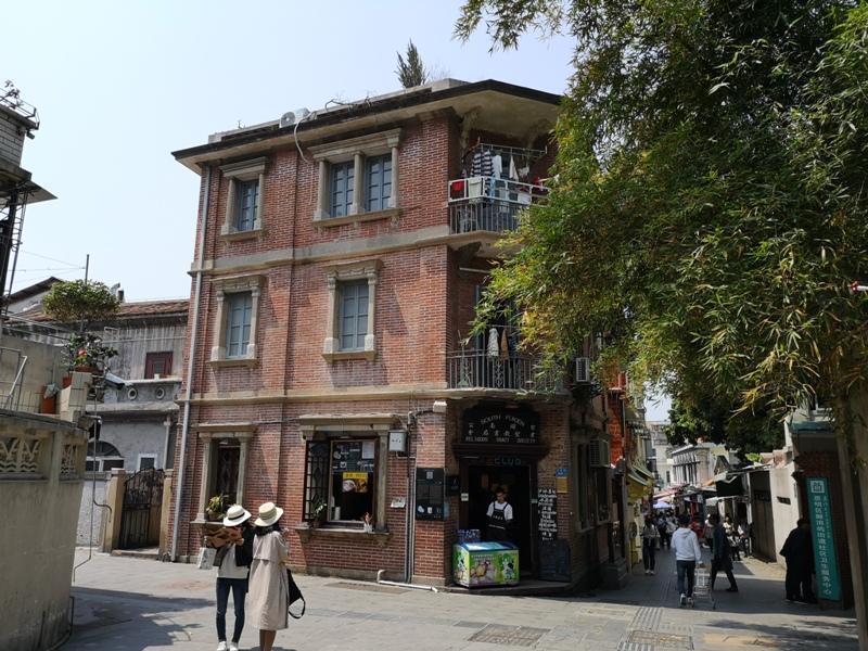 kulangsuuu29 Kulangsu-鼓浪嶼 中國最美的城區 距離台灣最近的世界文化遺產