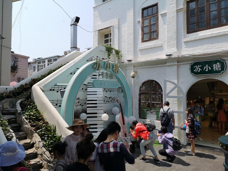 kulangsuuu31 Kulangsu-鼓浪嶼 中國最美的城區 距離台灣最近的世界文化遺產