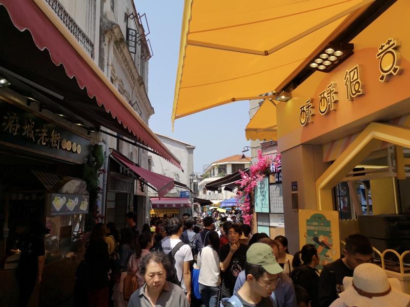 kulangsuuu32 Kulangsu-鼓浪嶼 中國最美的城區 距離台灣最近的世界文化遺產