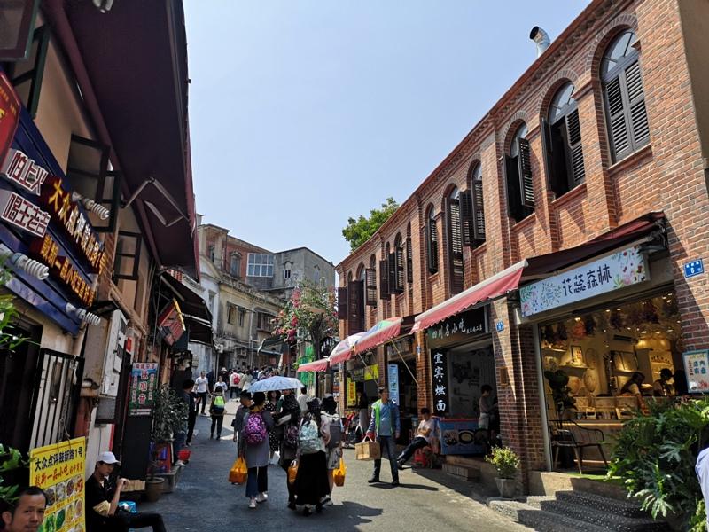 kulangsuuu39 Kulangsu-鼓浪嶼 中國最美的城區 距離台灣最近的世界文化遺產