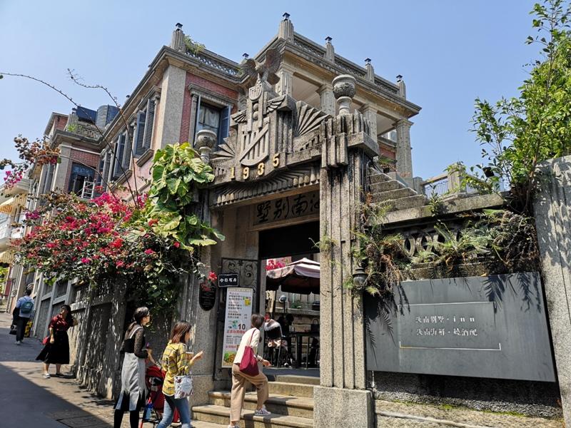 kulangsuuu40 Kulangsu-鼓浪嶼 中國最美的城區 距離台灣最近的世界文化遺產
