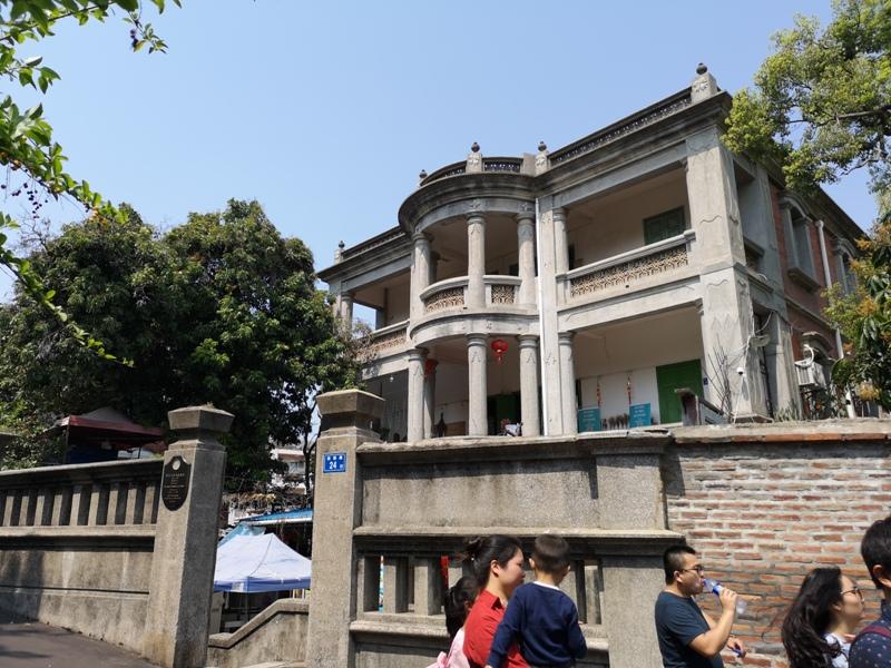 kulangsuuu41 Kulangsu-鼓浪嶼 中國最美的城區 距離台灣最近的世界文化遺產