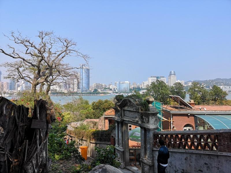 kulangsuuu42 Kulangsu-鼓浪嶼 中國最美的城區 距離台灣最近的世界文化遺產