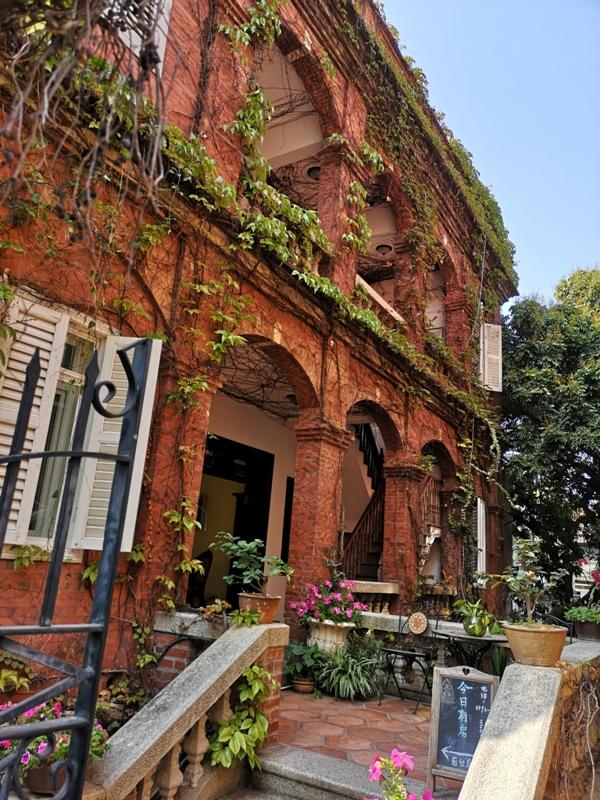kulangsuuu49 Kulangsu-鼓浪嶼 中國最美的城區 距離台灣最近的世界文化遺產