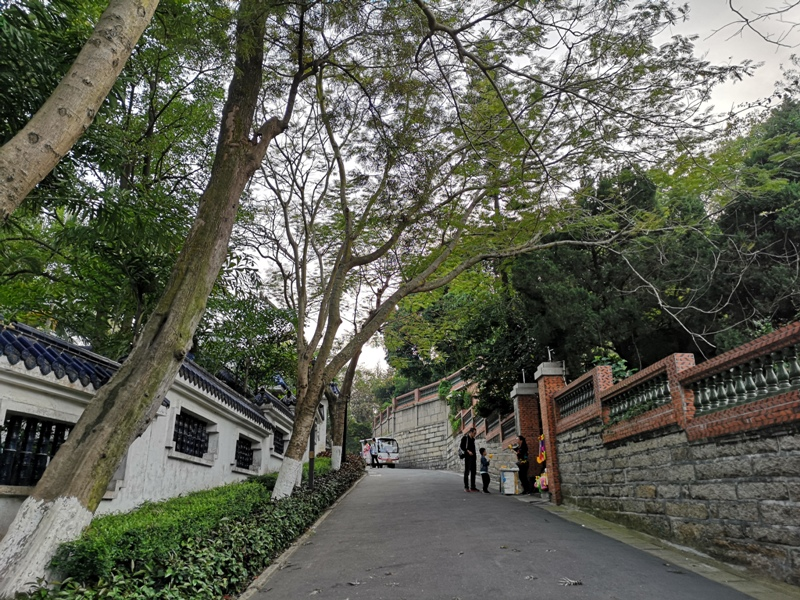 kulangsuuu58 Kulangsu-鼓浪嶼 中國最美的城區 距離台灣最近的世界文化遺產