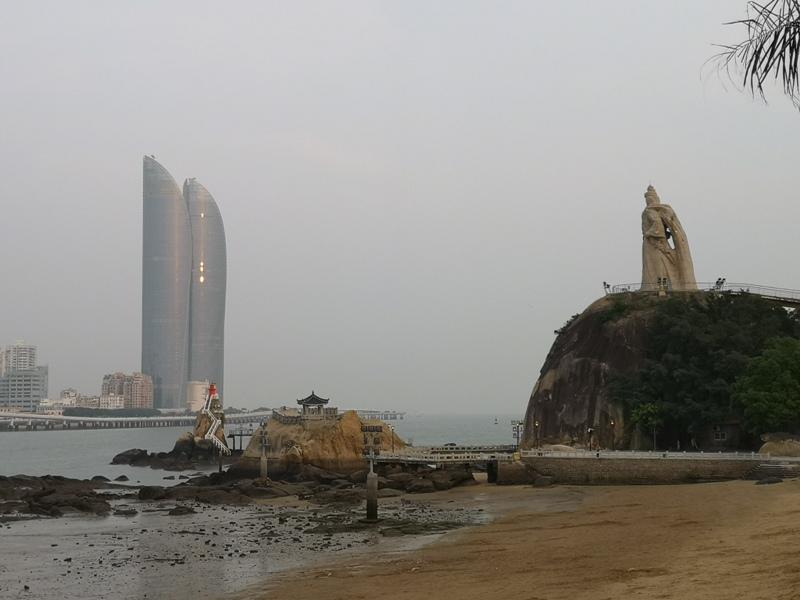 kulangsuuu61 Kulangsu-鼓浪嶼 中國最美的城區 距離台灣最近的世界文化遺產