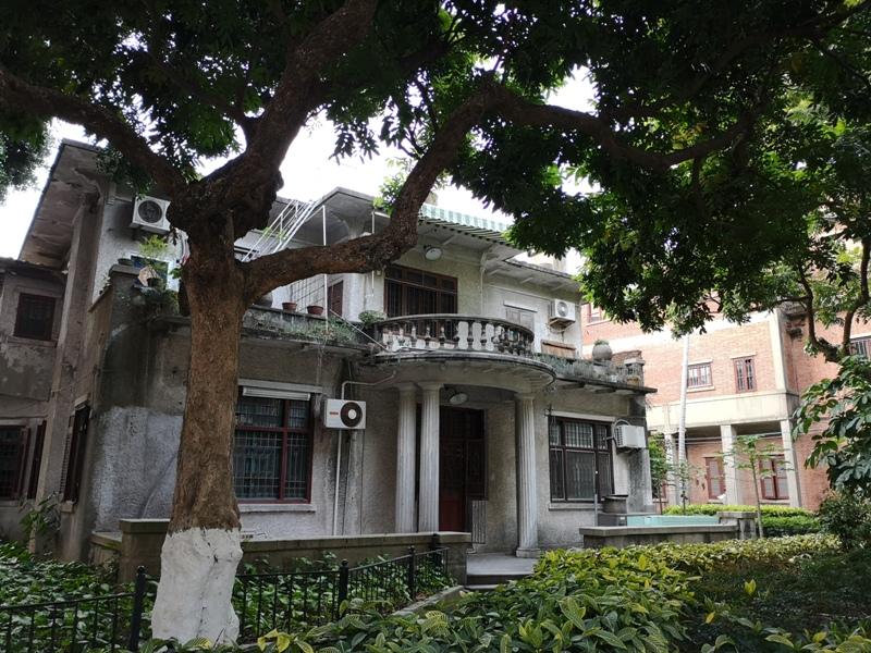 kulangsuuu65 Kulangsu-鼓浪嶼 中國最美的城區 距離台灣最近的世界文化遺產
