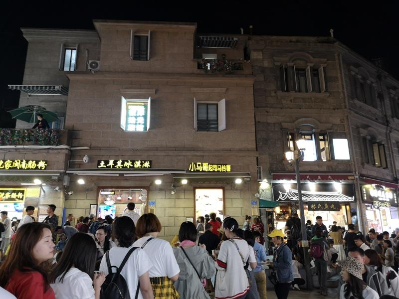 kulangsuuu74 Kulangsu-鼓浪嶼 中國最美的城區 距離台灣最近的世界文化遺產