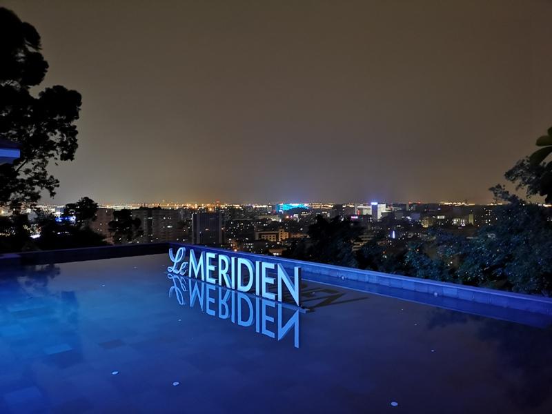 lemeridienxiamen12 萬豪酒店住宿體驗 旅人第二個家(20201011)