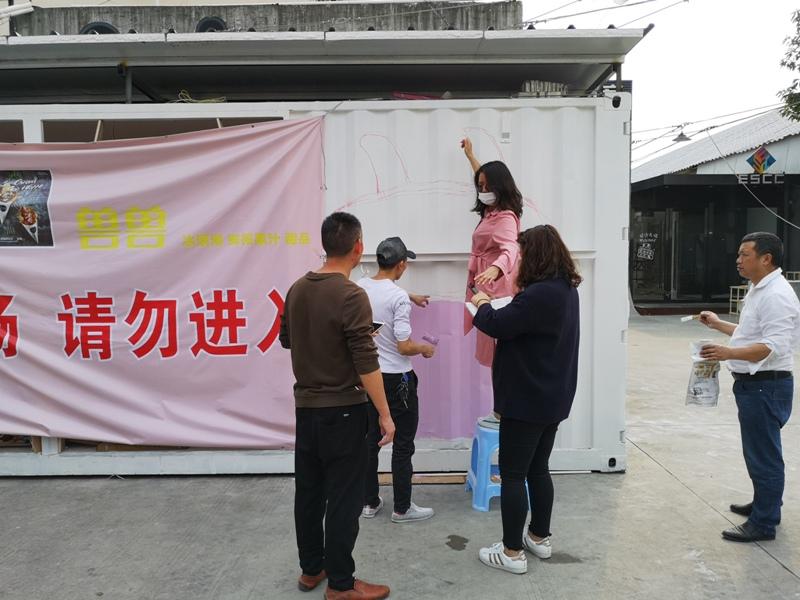 shapowei03 Xiamen-廈門也文青 沙坡尾藝術西區與貓街 好好拍!!!
