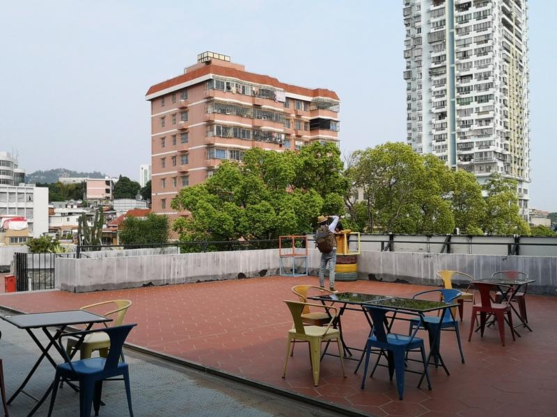 shapowei08 Xiamen-廈門也文青 沙坡尾藝術西區與貓街 好好拍!!!