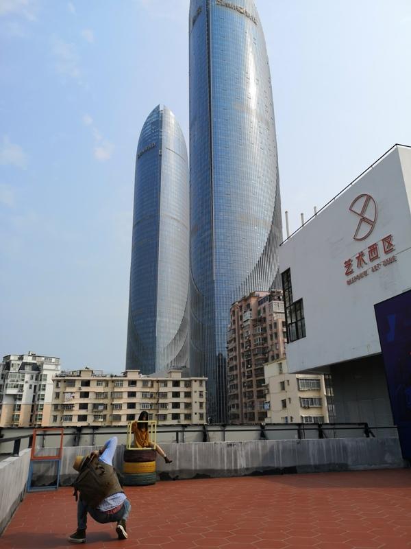 shapowei10 Xiamen-廈門也文青 沙坡尾藝術西區與貓街 好好拍!!!