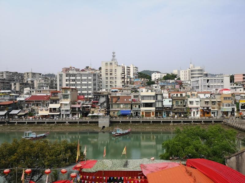 shapowei11 Xiamen-廈門也文青 沙坡尾藝術西區與貓街 好好拍!!!