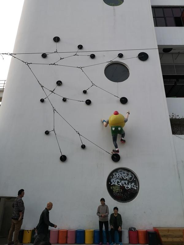 shapowei18 Xiamen-廈門也文青 沙坡尾藝術西區與貓街 好好拍!!!