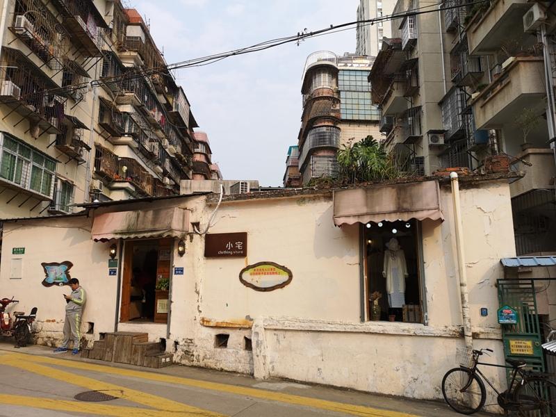 shapowei30 Xiamen-廈門也文青 沙坡尾藝術西區與貓街 好好拍!!!