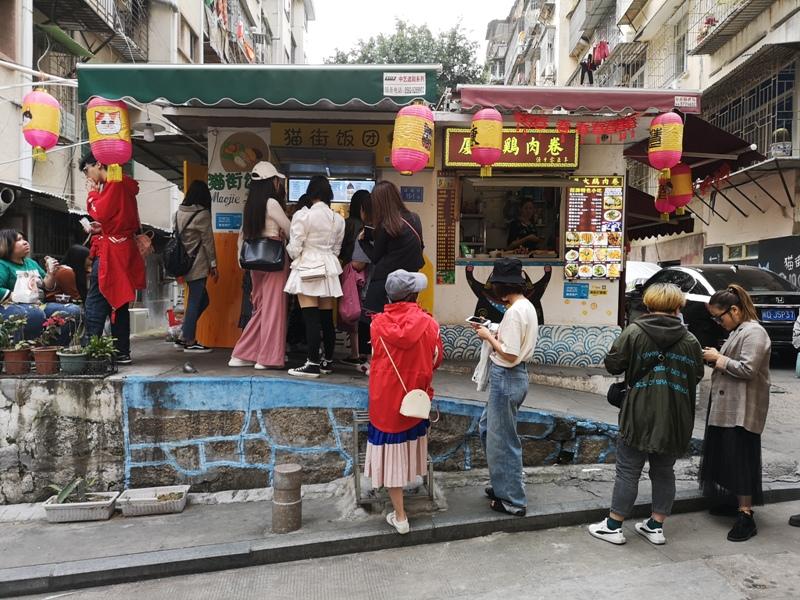 shapowei33 Xiamen-廈門也文青 沙坡尾藝術西區與貓街 好好拍!!!